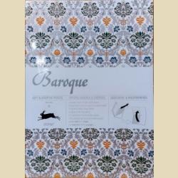 Упаковочная бумага Набор 30 Барокко / Baroque: Gift & Creative Paper Book Vol.30