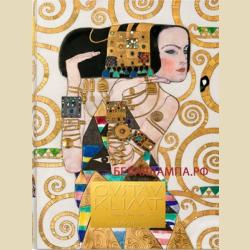 Густав Климт  Полное собрание живописи Размер XL / The Complete XL  Gustav Klimt  The Complete Paintings XL