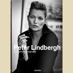 Peter Lindbergh  A Different Vision on Fashion Photography / Питер Линдберг  Другое видение фотографии моды