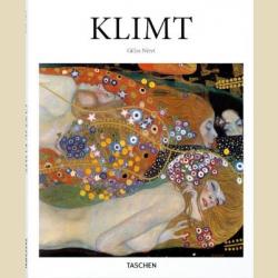 Климт Густав (Густав Климт) СРЕДНИЙ ФОРМАТ / Basic Art Series 2.0  Klimt