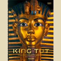 Тутанхамон Путешествие в царство теней. Древний Египет / King Tut  The Journey through the Underworld