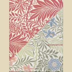 Postcards  William Morris: 100 Postcards / Уильям Моррис 100 почтовых открыток из Музея Виктории и Альберта