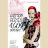 ДЕТАЛИ В МОДЕ: 4000 РИСУНКОВ 2-е издание Элизабетта Куки Друди / FASHION DETAILS: 4000 DRAWINGS (2nd edition) ELISABETTA KUKY DRUDI