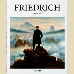 Фридрих Basic Art Series 2.0 / Basic Art Series 2.0  Friedrich