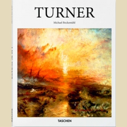 Тернер Basic Art Series 2.0 / Basic Art Series 2.0  Turner