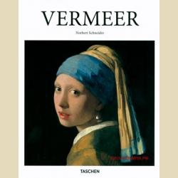 Basic Art Series 2.0  Vermeer / Вермеер СРЕДНИЙ ФОРМАТ