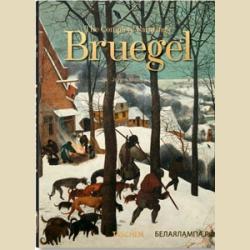 Брейгель Полное собрание картин 40-лет изда / Bruegel.The Complete Paintings - 40th Anniversary Edition