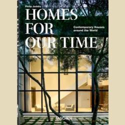 Дома для нашего времени  Современные дома со всего света / Homes for our Time  Contemporary Houses around the World