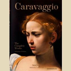 Караваджо. Полное собрание картин Бибилиотека универсалис Твердый переплёт Небольшой формат / Caravaggio: The Complete Works (Bibliotheca Universalis)