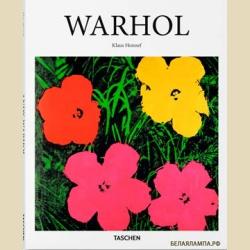 Уорхол Basic Art Series 2.0  / Basic Art Series 2.0 Warhol