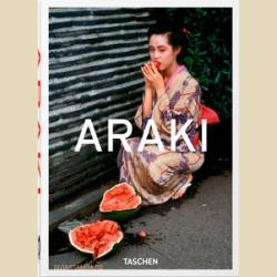 Араки Araki - 40th Anniversary Edition