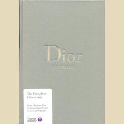 XL Dior Catwalk The Complete Collections / Подиум Диор Все коллекции