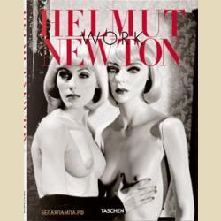 Ньютон Хельмут Работы / Helmut Newton. Work
