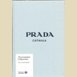 Подиум Прада Полные коллекции / Prada Catwalk The Complete Collections