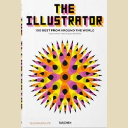 Иллюстратор. 100 лучших со всего мира / The Illustrator. 100 Best from around the World
