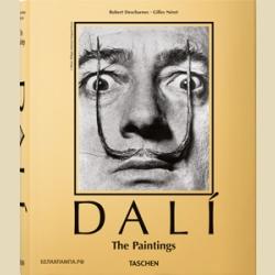 XL Dali The Paintings  / ДАЛИ Живопись ФОРМАТ XL
