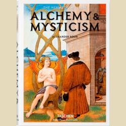 Bibliotheca Universalis Alchemy & Mysticism / Алхимия и мистицизм МАЛЫЙ ФОРМАТ